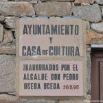 Foto Ayuntamiento Horcajo de la Sierra 1