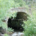 Foto Puente Viejo de Horcajo de la Sierra 2
