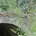 Foto Puente Viejo de Horcajo de la Sierra 3