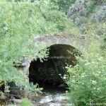 Foto Puente Viejo de Horcajo de la Sierra 5