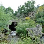 Foto Puente Viejo de Horcajo de la Sierra 6