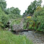 Foto Puente Viejo de Horcajo de la Sierra 7