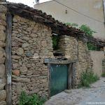 Foto Viviendas tradicionales en Horcajuelo de la Sierra 4