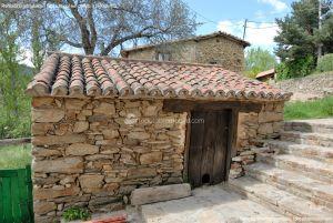 Foto Viviendas tradicionales en Horcajuelo de la Sierra 10