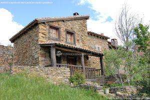 Foto Viviendas tradicionales en Horcajuelo de la Sierra 13