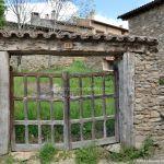 Foto Viviendas tradicionales en Horcajuelo de la Sierra 14