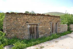 Foto Viviendas tradicionales en Horcajuelo de la Sierra 18