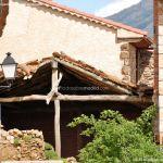 Foto Viviendas tradicionales en Horcajuelo de la Sierra 24