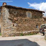 Foto Viviendas tradicionales en Horcajuelo de la Sierra 27