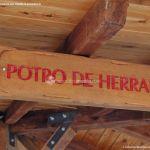 Foto Potro de Herrar en Horcajuelo de la Sierra 3