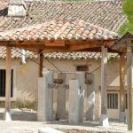 Foto Potro de Herrar en Horcajuelo de la Sierra 8