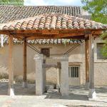 Foto Potro de Herrar en Horcajuelo de la Sierra 10