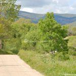 Foto Camino del Molino de Horcajuelo de la Sierra 5
