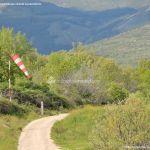 Foto Camino del Molino de Horcajuelo de la Sierra 8