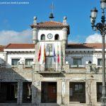 Foto Ayuntamiento Hoyo de Manzanares 1
