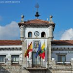 Foto Ayuntamiento Hoyo de Manzanares 3