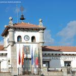 Foto Ayuntamiento Hoyo de Manzanares 4