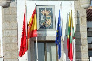 Foto Ayuntamiento Hoyo de Manzanares 5