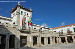 Foto Ayuntamiento Hoyo de Manzanares 6