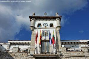 Foto Ayuntamiento Hoyo de Manzanares 7
