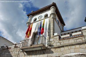 Foto Ayuntamiento Hoyo de Manzanares 12