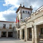 Foto Ayuntamiento Hoyo de Manzanares 14