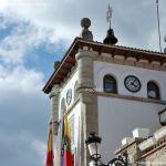 Foto Ayuntamiento Hoyo de Manzanares 15