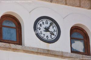 Foto Ayuntamiento Hoyo de Manzanares 16