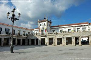 Foto Ayuntamiento Hoyo de Manzanares 18