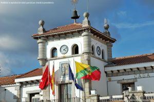 Foto Ayuntamiento Hoyo de Manzanares 19