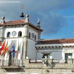 Foto Ayuntamiento Hoyo de Manzanares 20