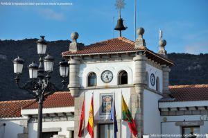 Foto Ayuntamiento Hoyo de Manzanares 21