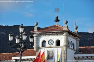 Foto Ayuntamiento Hoyo de Manzanares 22