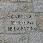 Foto Capilla de Nuestra Señora de la Encina 3