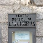 Foto Teatro Municipal Las Cigüeñas 3
