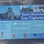 Foto Teatro Municipal Las Cigüeñas 7