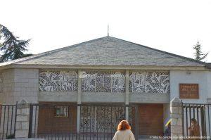 Foto Iglesia de Nuestra Señora del Rosario 5