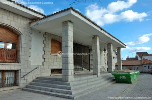 Foto Centro Cultural de Hoyo de Manzanares 4