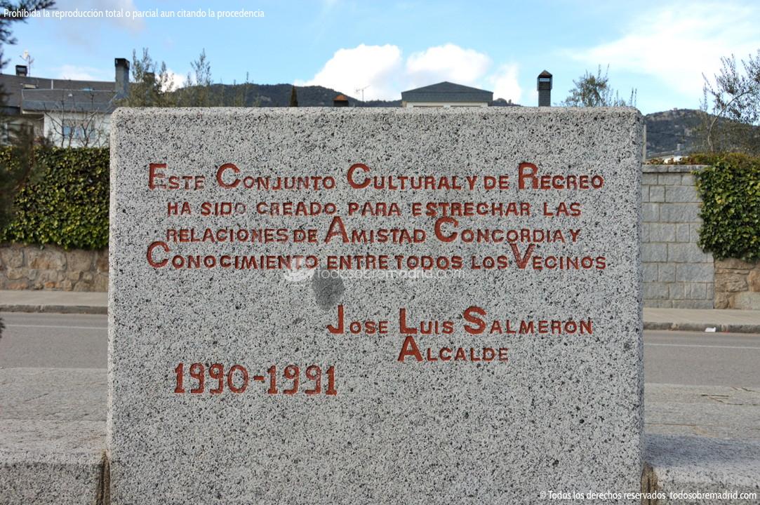 Centro Cultural De Hoyo De Manzanares 7 Todosobremadrid Com