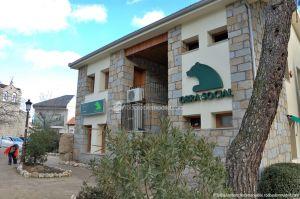 Foto Biblioteca de Hoyo de Manzanares 2