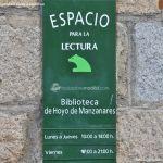 Foto Biblioteca de Hoyo de Manzanares 3