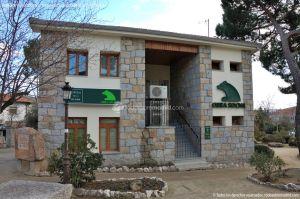 Foto Biblioteca de Hoyo de Manzanares 5