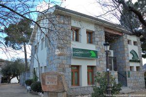 Foto Biblioteca de Hoyo de Manzanares 6