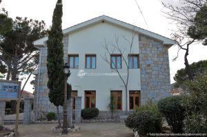 Foto Biblioteca de Hoyo de Manzanares 7