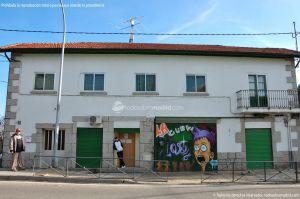 Foto Centro de Acceso Público a Internet de Hoyo de Manzanares 2