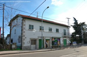 Foto Centro de Acceso Público a Internet de Hoyo de Manzanares 3