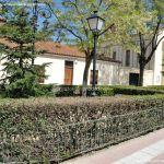 Foto Iglesia de Santo Domingo de Humanes de Madrid 2