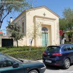 Foto Iglesia de Santo Domingo de Humanes de Madrid 5