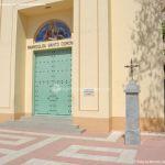 Foto Iglesia de Santo Domingo de Humanes de Madrid 10