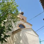 Foto Iglesia de Santo Domingo de Humanes de Madrid 15